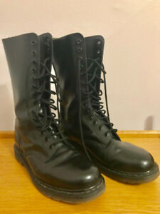 Men's Doc Martens High 1914 Boots Size 10 - Less than 1/2 price!