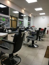 Recruiting a Full Time Barbers Staff
