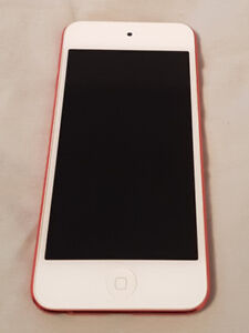 64GB IPod Touch (Pink) 5th Gen. Excellent Condition!