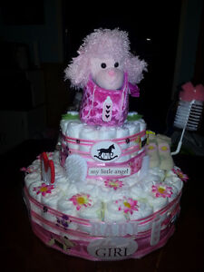 dipaer cakes for sale all kinds Cornwall Ontario image 4