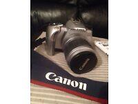 Canon 300v SLR camera