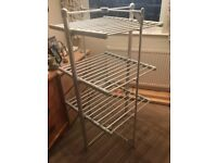 Easylife 3-tier heated Tower Airer