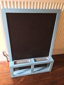 Kitchen blackboard