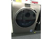 Ex display Samsung washing machine