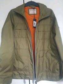 Men's Guess Jacket size L