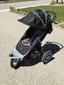 Valco Tri Mode Ex Limited Edition Stroller