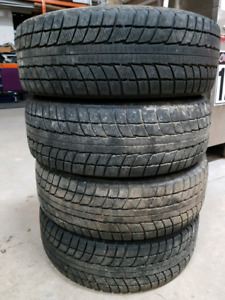 Triangle Snow Lion 185/65/15 Winter Tires