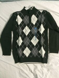Brand new sweater, size 6