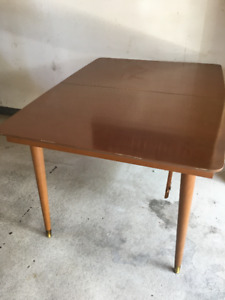 Furniture, Retro 50's Dining Rm Suite, Office, Handy Man