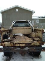 **WANTED** 1981-1986 pickup bed