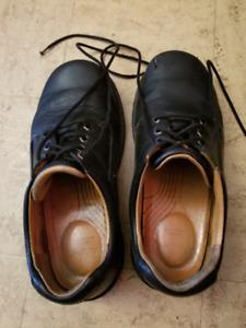 Men's Size 10 Steel Toed Shoes