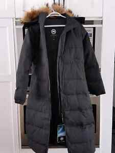 A Great Christmas Gift -  Canada Goose Winter Coat