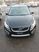 2011 Volvo C30 Coupe (2 door)