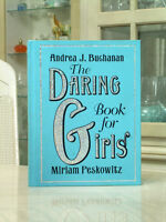 The Daring Book for Girls - Hardcover