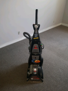 Bissell 7950Y ProHeat Self Propelled Upright Deep Cleaner