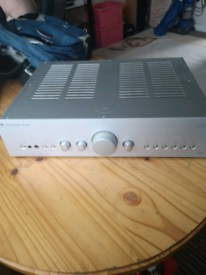 Cambridge Audio 640a v2 amp for sale  Canning Circus, Nottinghamshire