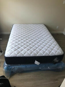 SELLING A BRAND NEW DOUBLE BED