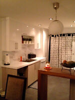 *Urgent* Renovated Large 5.5 for rent in Lasalle-Available Now
