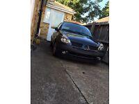 Renault Clio mk2 1.2 16v petrol