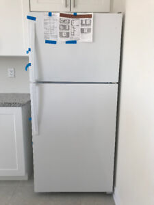 NEW Whirlpool Stove Fridge Dishwasher Hood Appliances for Sale