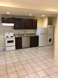 2 Bedroom for sublet May 1st