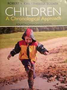 Early Learning and Child Care textbooks for level 2