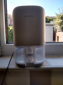 Dehumidifier - small, portable, quiet