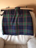 Need a kilt for the Highland Games?