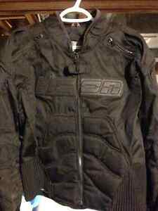 ICON Timax 2 Motorcycle Jacket.