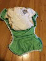 Motherease Cloth Diaper