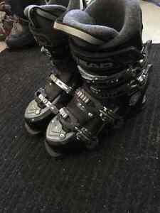 Head Ezon Junior Ski Boots