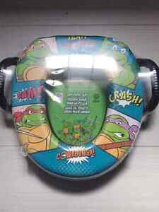 BRAND NEW: Nickelodeon TMNT Soft Potty Seat