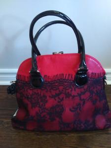 Sac a mains - hand bag ( satchel)