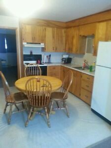 2 bedroom 700 all included only 6 months lease left