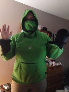 Loki Morf pullover Hoodie