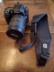 Nikon D90 - Complete photography set-up!! Great deal!!