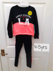 New with tags tracksuit