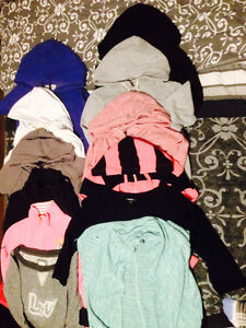 Women's/teen clothing in size small