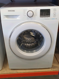Samsung 7kg 1200 spin washing machine
