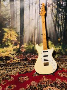 Vintage WESTONE Concord MIJ guitar