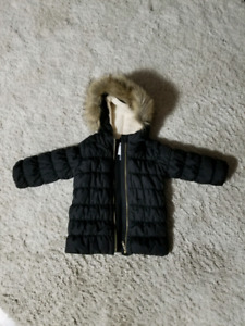 Manteau d'hiver Old Navy 2t/ Old Navy winter coat 2t