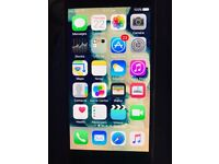 Apple iPhone 6 64 gb space grey on ee
