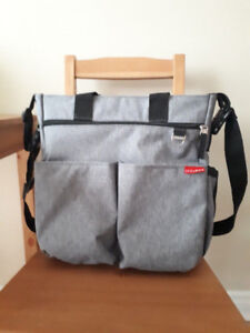 Brand New-Skip Hop Diaper Bag
