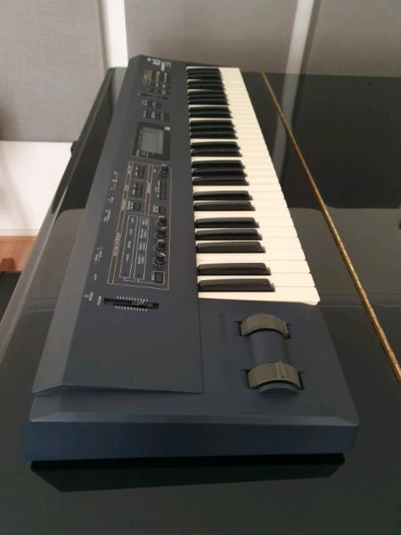 KORG N5 keyboard synth workstation | Keyboards & Pianos