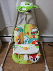Various baby items make me an offer