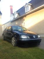 2000 Volkswagen Jetta GLS Berline