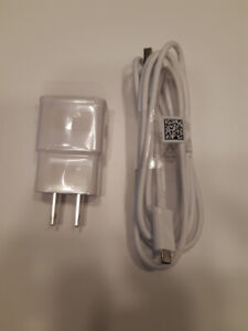 Samsung OEM Adaptive Fast Charger