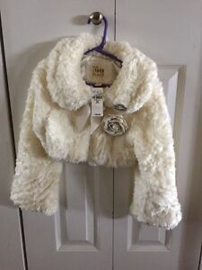 BNWT Children Place dressy jacket/shrug