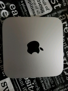 Mac Mini 2012 - 2.5 Ghz Core i5 - 16Gb RAM - Monitor and more