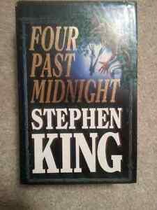 Stephen King 4 Past Midnight